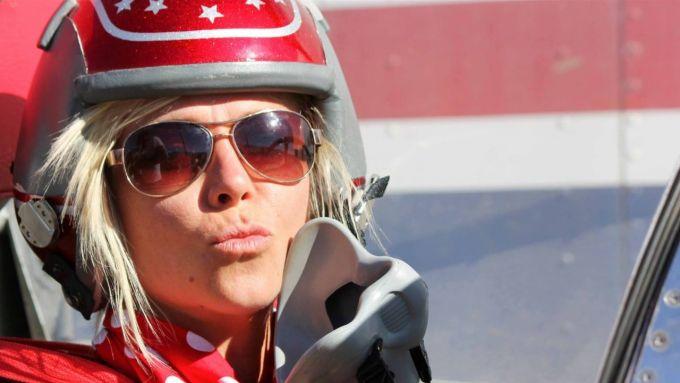 Morta Jessi Combs, la donna più veloce del mondo su quattro ruote