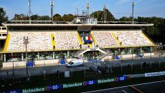 Monza apre finalmente ai tifosi
