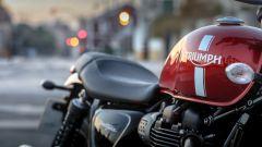 La Triumph Street Twin è in concessionaria: provala il 5 e 6 febbraio - Immagine: 5