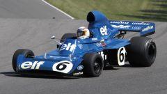La Tyrrell esordisce nel 1970 e fallisce nel 1998, così a rilevarla ci pensa la...