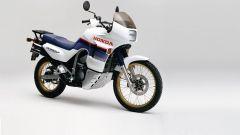 La vecchia Honda Transalp, secondo le voci, tornerà in vita