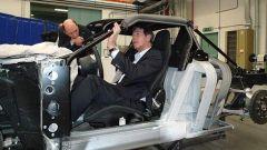 La vera storia della Nuova Lancia Stratos - Immagine: 52