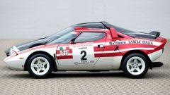 La vera storia della Nuova Lancia Stratos - Immagine: 35