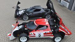 La vera storia della Nuova Lancia Stratos - Immagine: 33