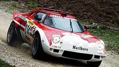 La vera storia della Nuova Lancia Stratos - Immagine: 40