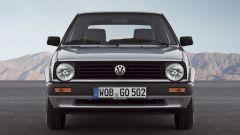40 anni di storia dell'auto visti dalla Golf - Immagine: 6