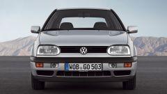 40 anni di storia dell'auto visti dalla Golf - Immagine: 8