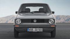 40 anni di storia dell'auto visti dalla Golf - Immagine: 4