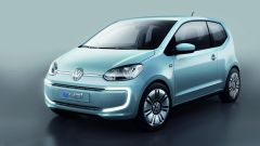La Volkswagen up! e le sue sorelle - Immagine: 13