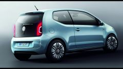 La Volkswagen up! e le sue sorelle - Immagine: 14
