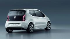 La Volkswagen up! e le sue sorelle - Immagine: 8