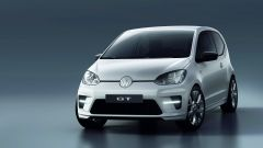 La Volkswagen up! e le sue sorelle - Immagine: 7