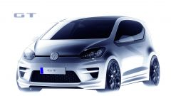 La Volkswagen up! e le sue sorelle - Immagine: 10