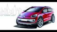 La Volkswagen up! e le sue sorelle - Immagine: 5