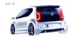 La Volkswagen up! e le sue sorelle - Immagine: 9