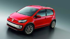 La Volkswagen up! e le sue sorelle - Immagine: 2