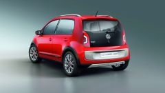 La Volkswagen up! e le sue sorelle - Immagine: 4