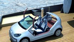 La Volkswagen up! e le sue sorelle - Immagine: 20