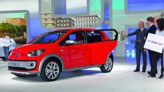 La Volkswagen up! e le sue sorelle - Immagine: 3