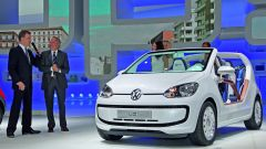 La Volkswagen up! e le sue sorelle - Immagine: 17