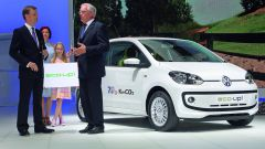 La Volkswagen up! e le sue sorelle - Immagine: 12