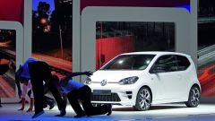 La Volkswagen up! e le sue sorelle - Immagine: 11