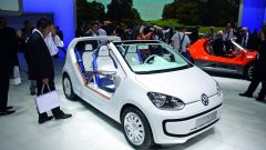 La Volkswagen up! e le sue sorelle - Immagine: 22
