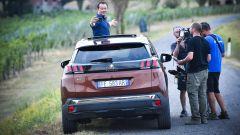 La web serie #sensationdriver di Peugeot e Stefano Accorsi si componerà di 6 episodi