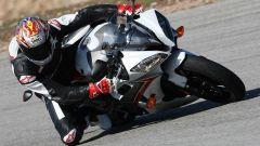 La Yamaha R6 è la moto più cercata