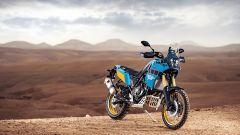 La Yamaha Ténéré 700 Rally Edition 2020