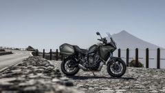 La Yamaha Tracer 7 GT è pronta al suo esordio nel 2021