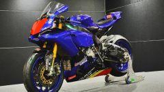 La Yamaha YZF-R1 della R1 Cup