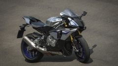 La Yamaha YZF-R1 vince il Red Dot Award 2016 - Immagine: 4