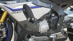 La Yamaha YZF-R1 vince il Red Dot Award 2016 - Immagine: 7