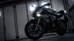 La Yamaha YZF-R1 vince il Red Dot Award 2016 - Immagine: 2