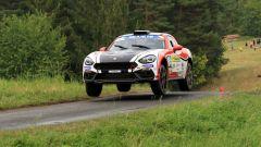 L'Abarth 124 Rally conquista il mondiale Fia R-GT Gran Turismo 2018 - Immagine: 4