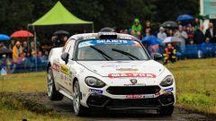 L'Abarth 124 Rally conquista il mondiale Fia R-GT Gran Turismo 2018 - Immagine: 6