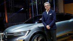L'AD di Renault Luca De Meo