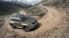 Lada 4x4 Vision Concept: ridotti gli sbalzi della carrozzeria