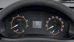 Lada Niva 2020: il nuovo cruscotto