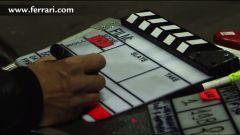 LaFerrari: il backstage del video ufficiale - Immagine: 3