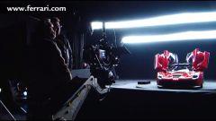 LaFerrari: il backstage del video ufficiale - Immagine: 7