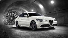 L'alfa Romeo Giulia Sport Edition parte da 47.000 euro