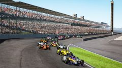 L'All-Stars Legends Trophy farà tappa a Indianapolis | Foto: The Race