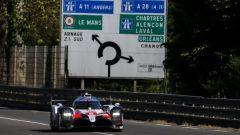 L'altro grande appuntamento di Alonso: il 14-15 giugno c'è la 24 Ore di Le Mans