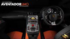 Lamborghini Aventador Limo - Immagine: 6
