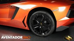 Lamborghini Aventador Limo - Immagine: 7