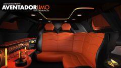 Lamborghini Aventador Limo - Immagine: 8