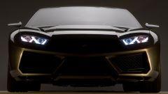 Lamborghini 4 porte: l'erede della Estoque pronta nel 2021 - Immagine: 5