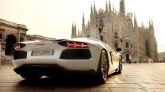 50° Lamborghini: il Grande Giro al via l'8 maggio - Immagine: 1